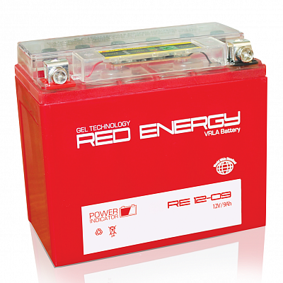 фото Red Energy RE 1209