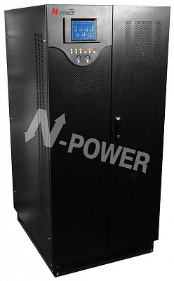 фото N-Power Power-Vision Black  PWB 80 3/3