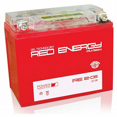 фото Red Energy RE 1205
