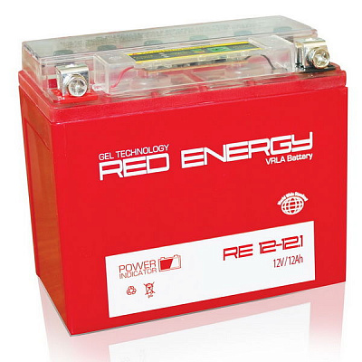 фото Red Energy RE 1212.1
